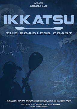 The Ikkatsu Project - The Roadless Coast