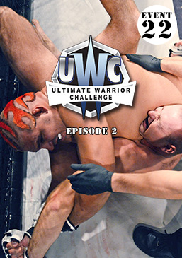 Ultimate Warrior Challenge - Event 22. ep 2
