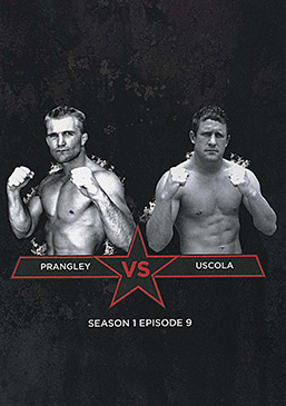 Bodog Fight Season 1 - As Per PPV Live pt 2