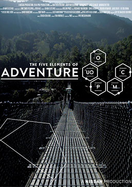 The 5 elements of Adventure
