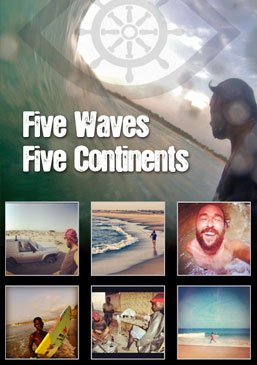 5 Waves 5 Continents - episode 3