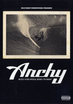 Archy - Built for Speed