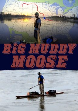 Big Muddy Moose