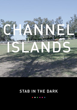 Stab in the dark: Channel Islands