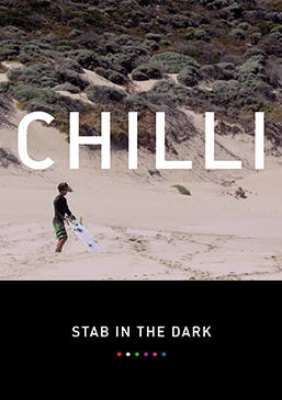 Stab in the dark: Chilli