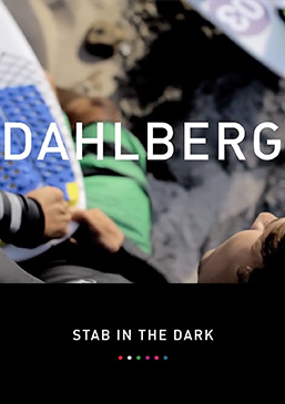 Stab in the dark: Rod Dahlberg