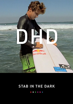 Stab in the dark: DHD