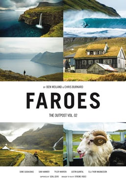 FAROES: The Outpost Vol. 2