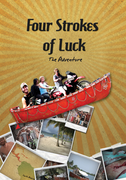 Four Strokes of Luck