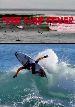 Free Surf Fever