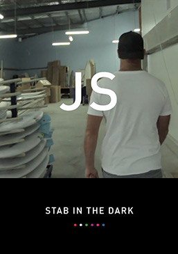 Stab in the dark: JS