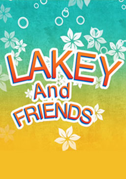 Lakey and Friends