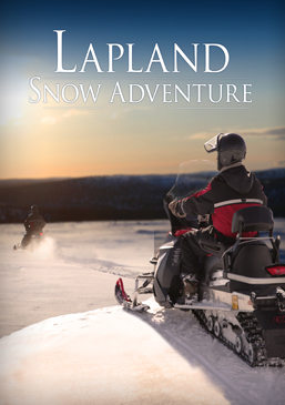 Lapland Snow Adventure