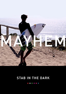 Stab in the dark: Mayhem