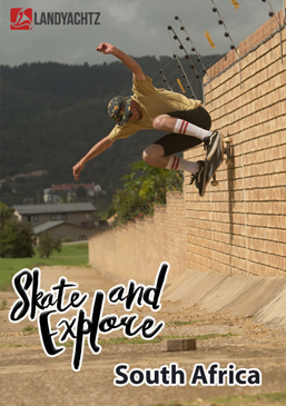 Skate And Explore South Africa