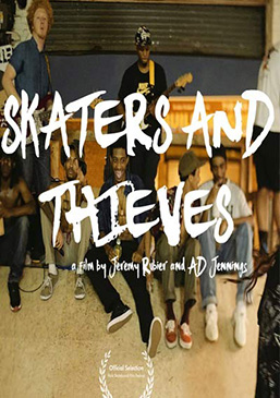 Skaters And Thieves