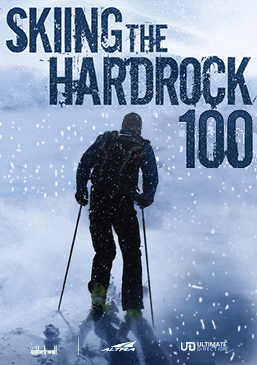 Skiing the Hardrock 100