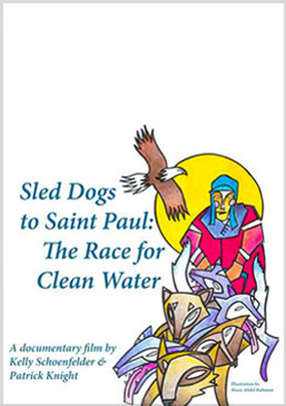 Sled Dogs to Saint Paul: The race for clean water
