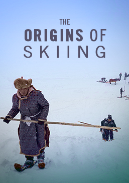 The Origins Of Skiing - The Silk Snow pt4