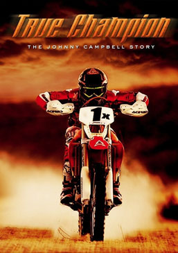 True Champion - The Johnny Campbell Story