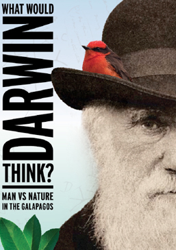 What would Darwin Think