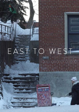 East to West - The Movie