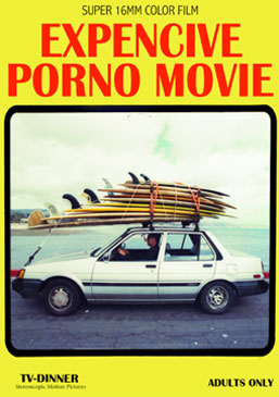 Expencive Porno Movie