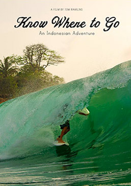 Know Where to Go - An Indonesian Adventure