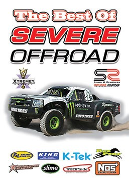 Severe Offroad - Best of
