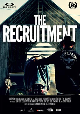 The Recruitment