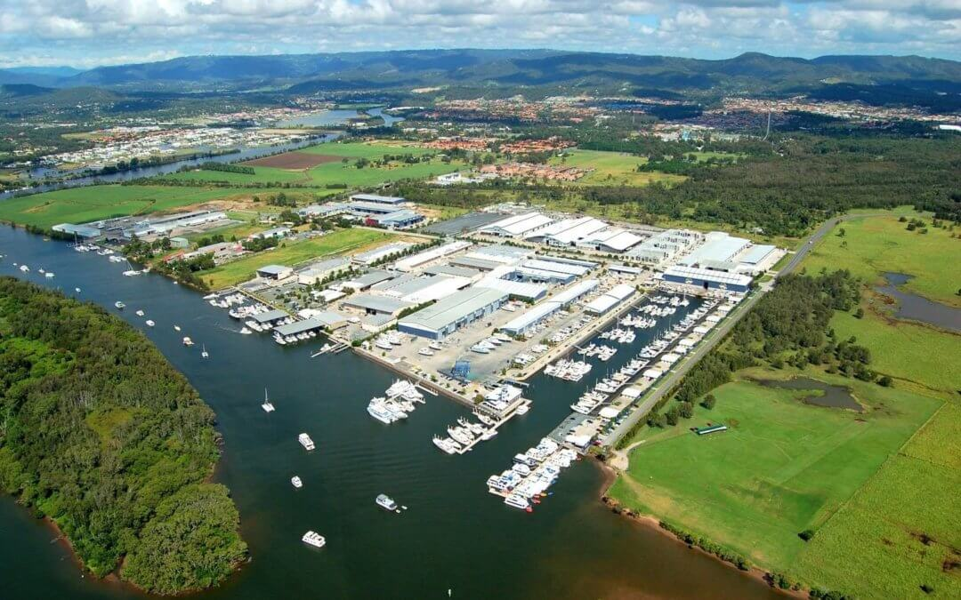 Future of Coomera marine precinct secured with new $3 million facility