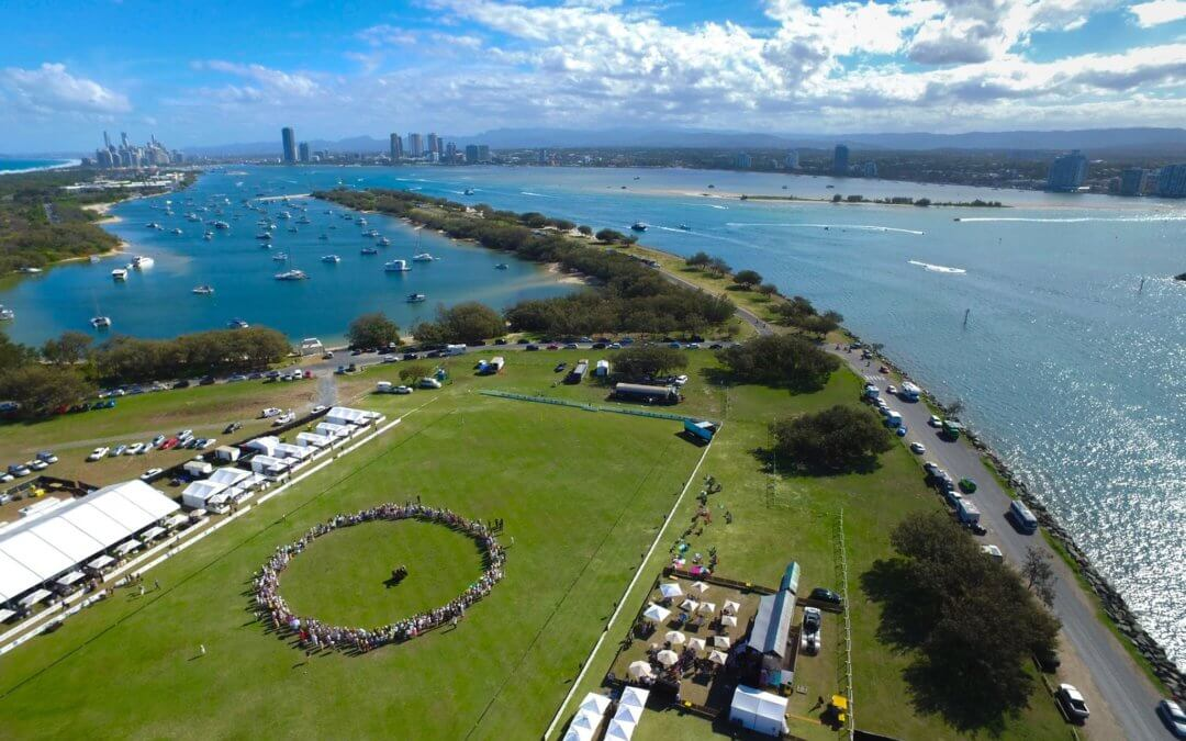 Doug Jennings Park – Pacific Fair Magic Millions Polo