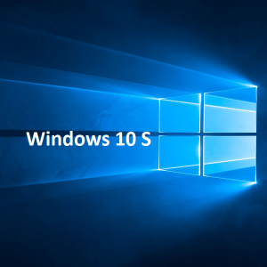 windows10s