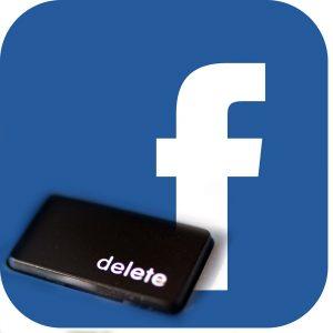 facebook-delete
