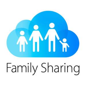 familysharing