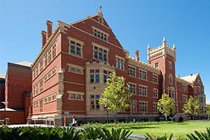 University South Australia OUA