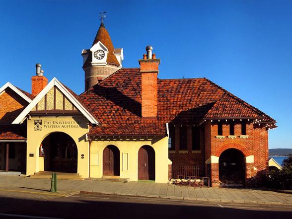 Albany Centre
