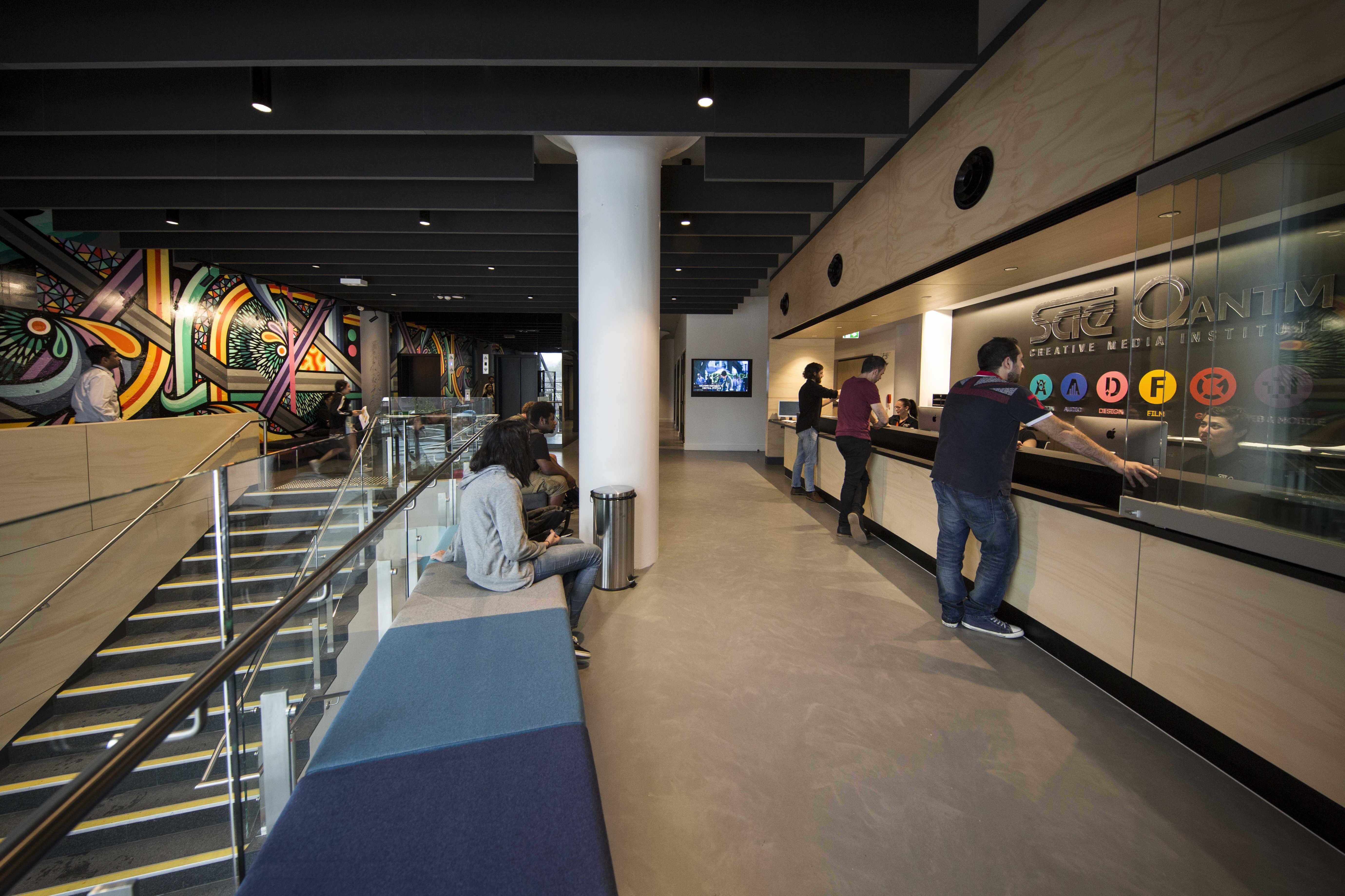 SAE Institute Sydney
