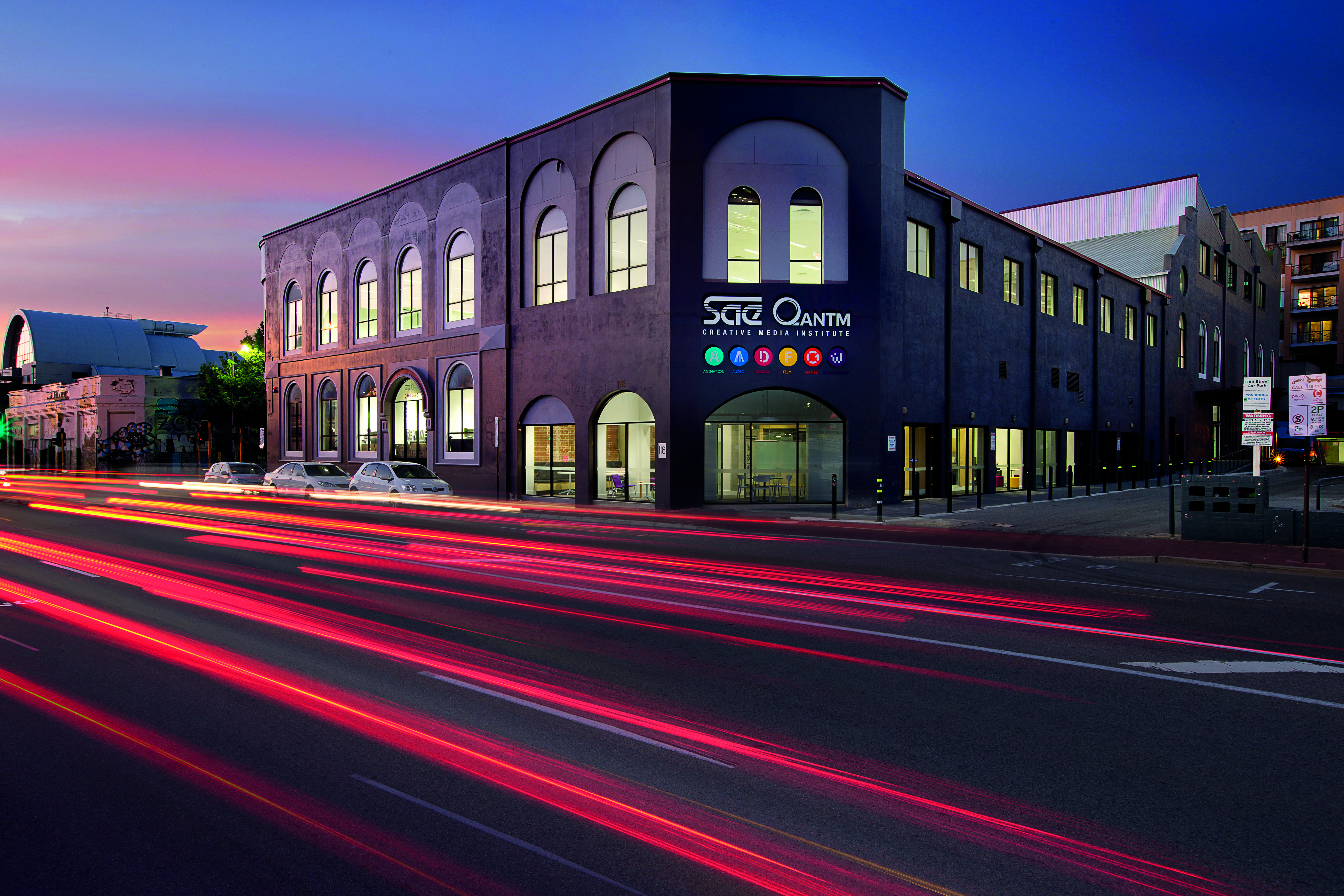 SAE Institute Perth
