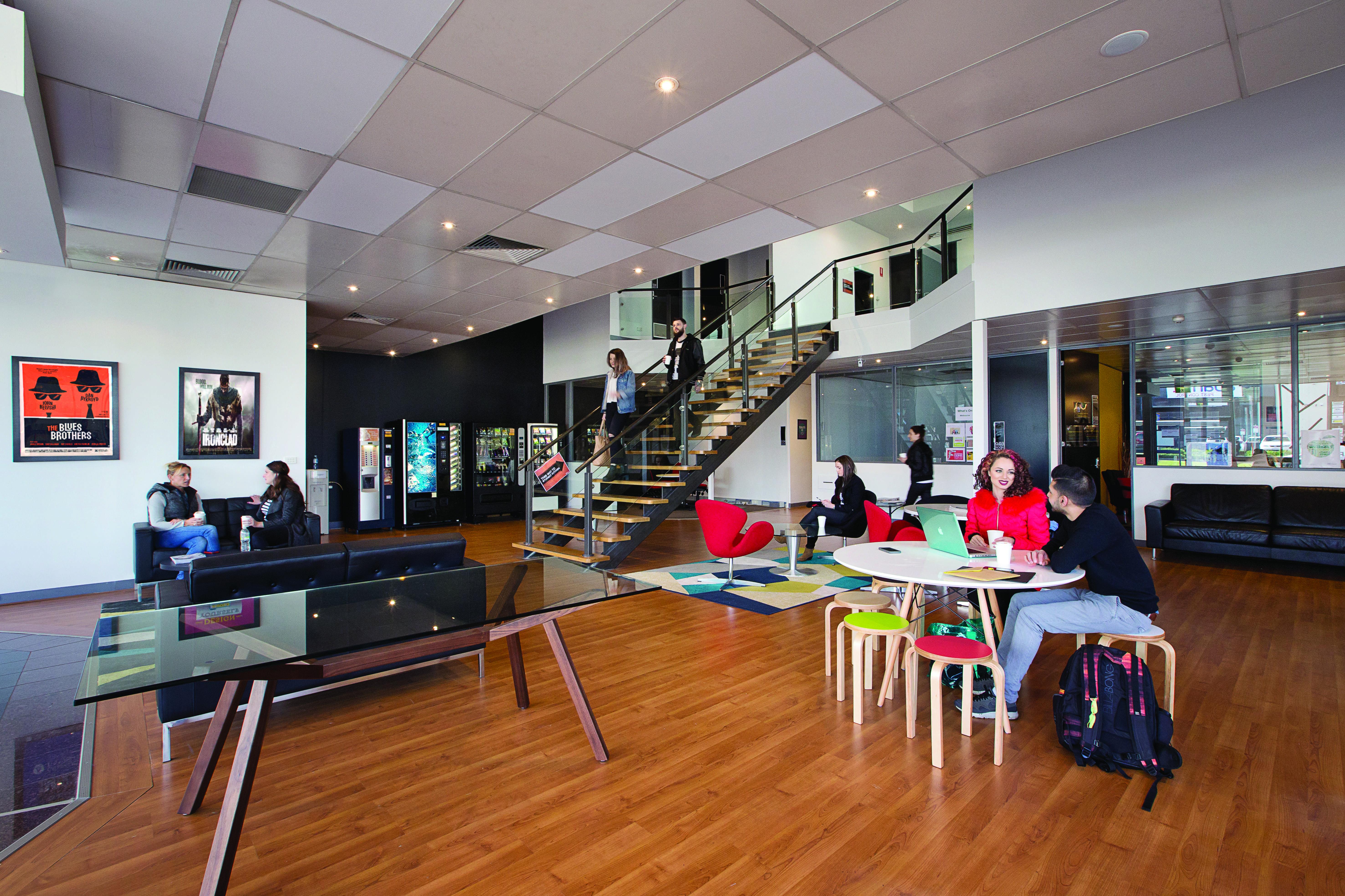 SAE Institute Melbourne