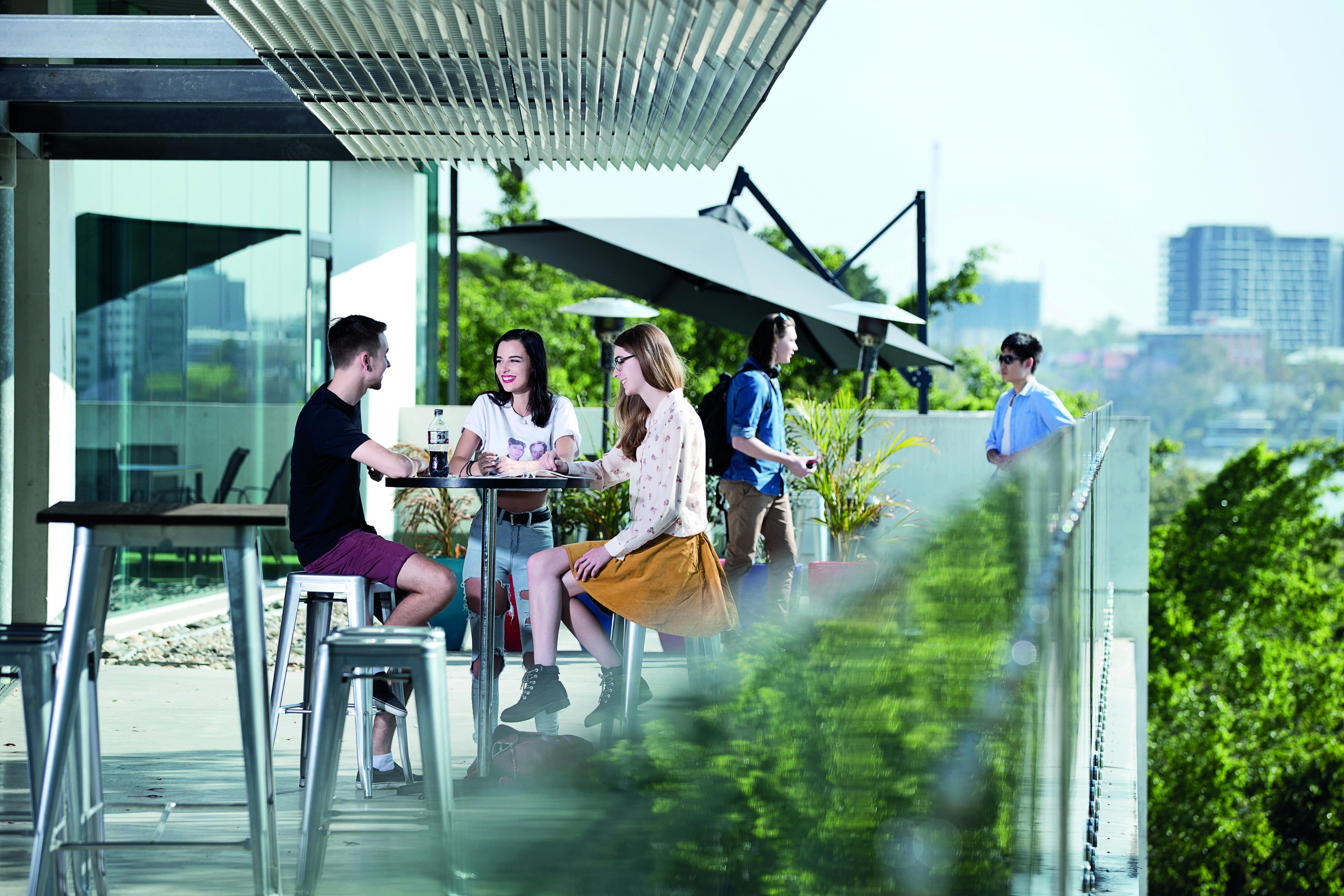 SAE Institute Brisbane