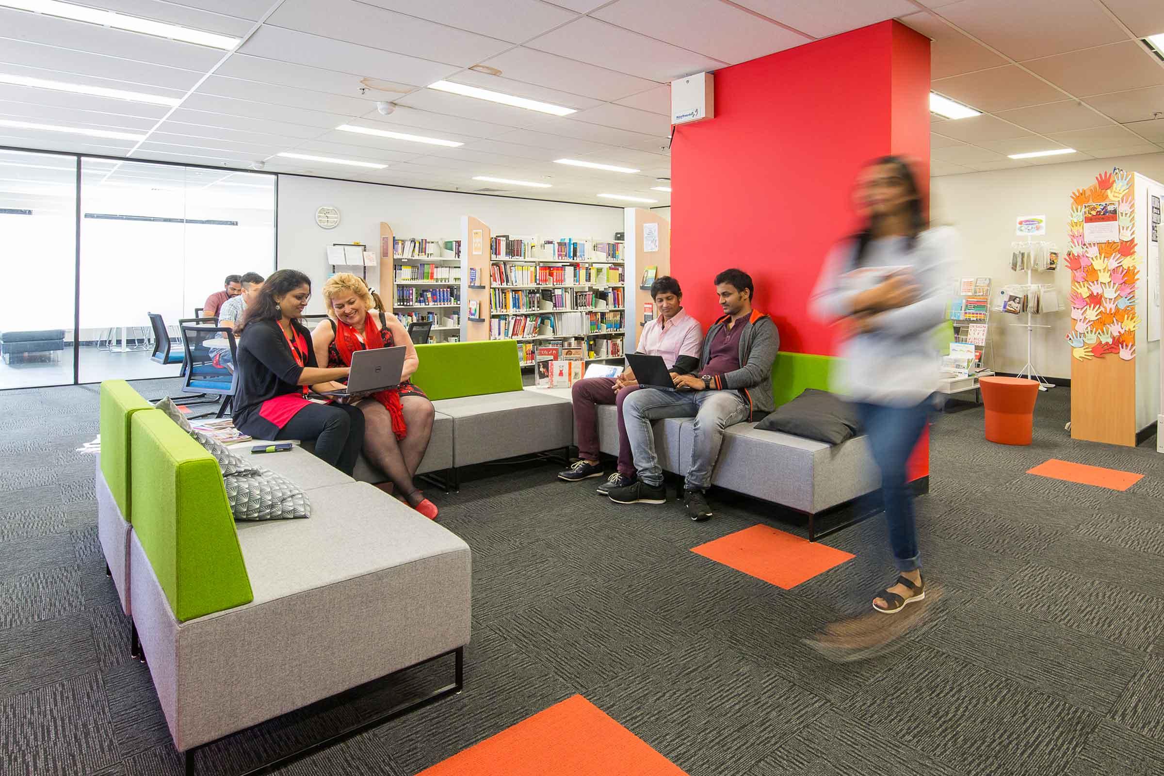 Charles Sturt Study Centre – Brisbane