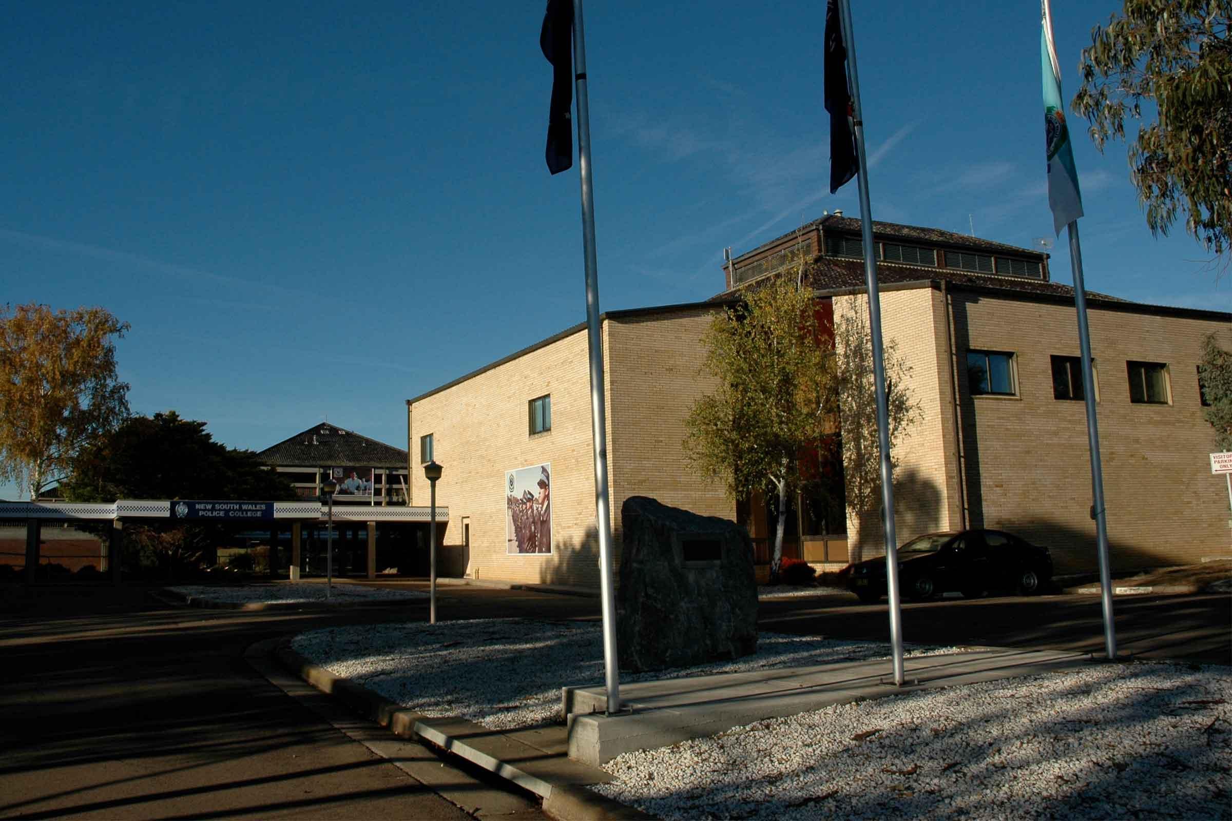 NSW Police Academy