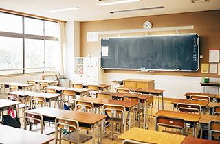 School sectors