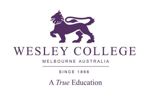Wesley College, St Kilda Road