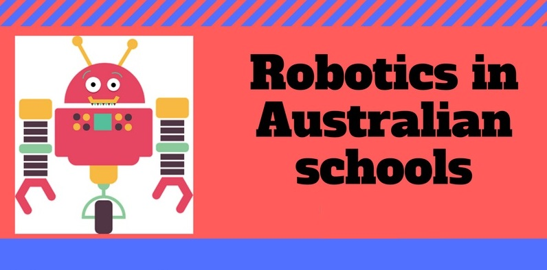 Robotics in Australian schools