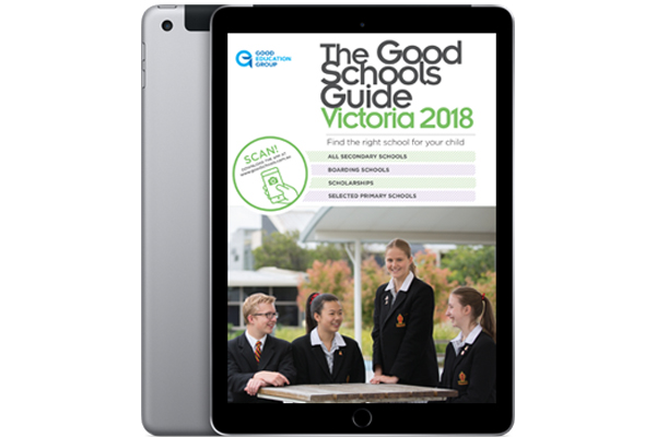 The Good Schools Guide e-book