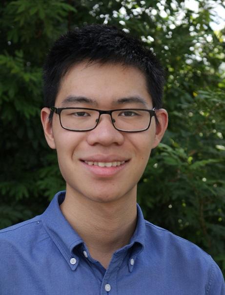 IB Student Profile: Jackson Huang