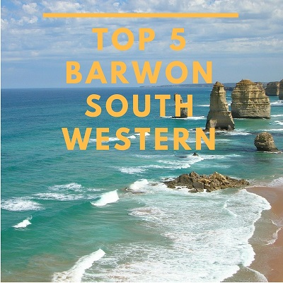 Top Five Best Performing Schools in Barwon South West