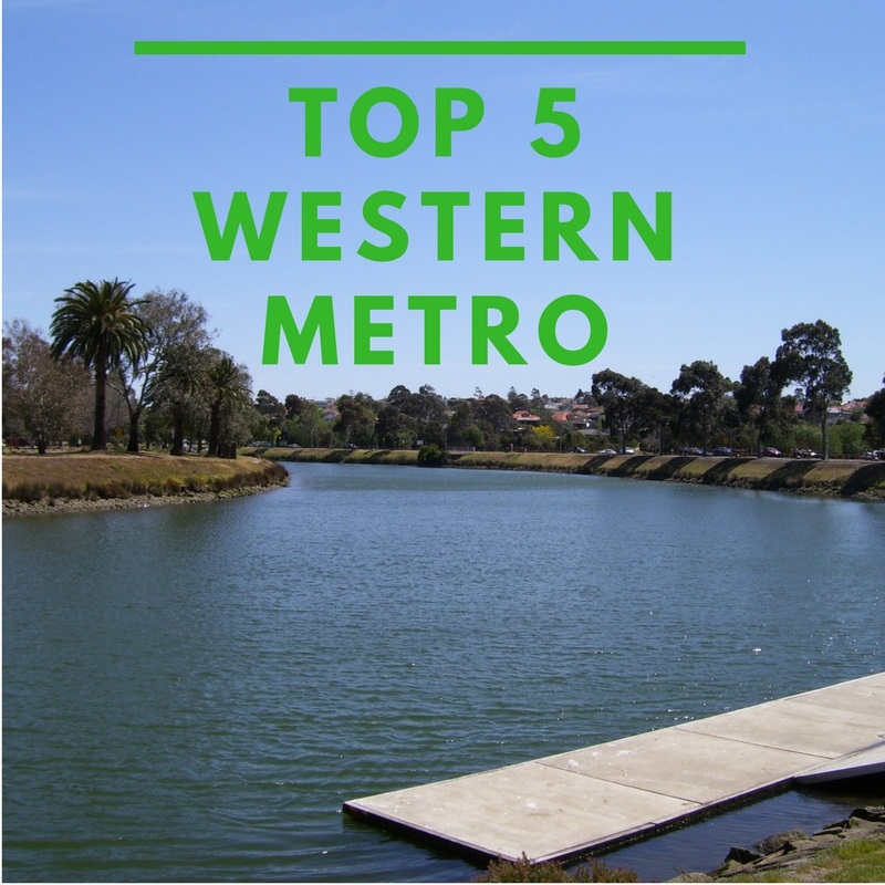 Top Five Best Performing Schools in Melbourne Western Region